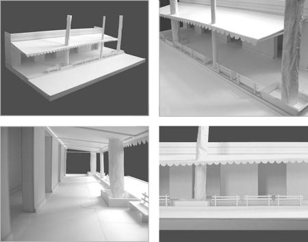 Landschaftsarchitektur st dtebau for Raum gestalten 3d
